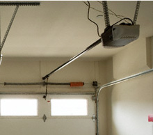 Garage Door Springs in Lauderhill, FL